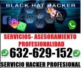 Gran gama de servicio hacking- 632629152 - foto