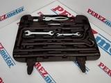Kit herramientas Toyota KDJ 120 - foto
