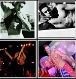 Stripper Boys Español Show desnudo total - foto