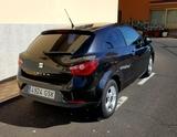 Seat Ibiza - foto