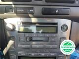 RADIO / CD Toyota avensis berlina t25 - foto