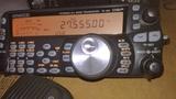 Kenwood Ts-480 hx - foto