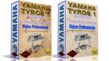 Yamaha Tyros1 - Pack de Ritmos y Voices - foto