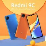 XIAOMI REDMI 9C 3GB + 64GB