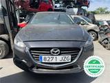 RADIADOR Mazda 3 berlina bm 072013 - foto