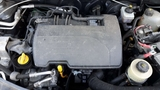 Motor D4f Dacia Renault Sandero 1.2 16v - foto