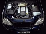 Motor Mercedes W220 W163 Ml430 V8 De 4.3 - foto