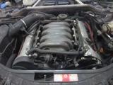 Motor Audi A8 D3 Bfl 3.7 - foto
