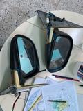 retrovisores completos Mitsubishi evo 6 - foto