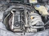 Motor Vw Audi Skoda 2.0 8v 85kw Azm - foto