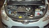 Motor Hyundai I10 1.1 E 2008-13r - foto