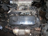 Motor Hyundai 1.5 B 91/98 - foto