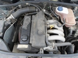 Motor  Audi A4, Passat B5 1.6 Adp - foto