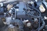 Motor Land Rover Defender 2.4 Td4 - foto