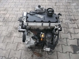 Motor Bxe Seat Altea 1.9 Tdi 105 Cv - foto
