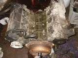Motor Citroen Xm 3.0 V6 - foto
