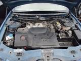 Motor Jaguar X-type 2.1 V6 - foto
