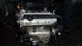 Motor 1.6 16v Seat Toledo Ii - foto