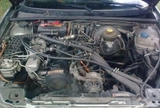 Motor 1.8 8v  Jn Audi 80 B3 - foto