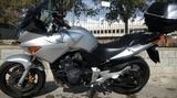 HONDA - CBF 600 ABS - foto