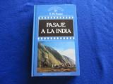 PASAJE A LA INDIA  E.  M.  FOSTER - foto