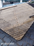 tejados, mantenimiento - foto