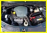 Motor K7ja Dacia Logan 1.4 8v - foto