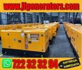 Generador eléctrico Sevilla barato 15 KV - foto