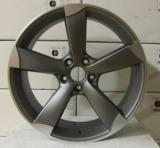 M8wj. audi grap  rotor envio 24h - foto
