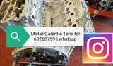 Motor BMW Mercedes garantía - foto