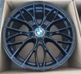 3q4. BMW SHINE M 5x120 OFERTA - foto