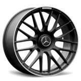 wo6. NEW AMG TIPO Mercedes STOCK - foto