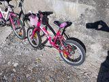 Bicicleta niña - foto