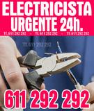 Urgencias sevilla electricista 24h - foto