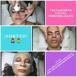 Sorteo de limpieza facial personaliz - foto