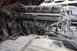 Motor scania hpi 420 euro3 - foto