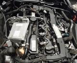 Mercedes c clase 205 2.2 cdi motor om 65 - foto