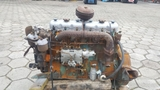 Motor volvo penta d67a compl. *transport - foto