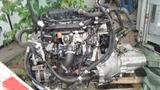 Motor fiat ducato 2.3 17 r. - foto