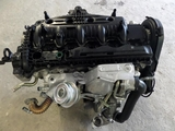 Motor volvo 2.4 d5 dobles turbo nuevo - foto
