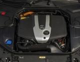Motor mercedes w222 s300 bluetec 2.2 cdi - foto