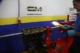 Motor 605912 Mercedes-benz Clase E - foto