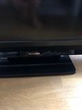 se vende televisor, pantalla plana - foto