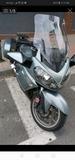 KAWASAKI - GTR 1400 - foto