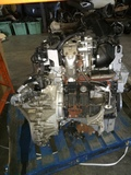 Motor BENZ SPRINTER 411 CDI 651 958 - foto