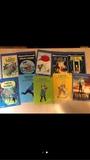 colección TINTÍN DVD - foto