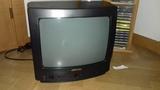 Televisor 14 pulgadas sin mando ni tdt - foto
