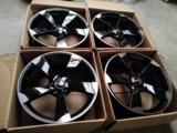 7l. para audi  black rotor - foto