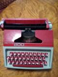 Máquina escribir de juguete - foto