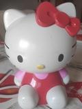 Muñeco Hucha hello kitty, - foto